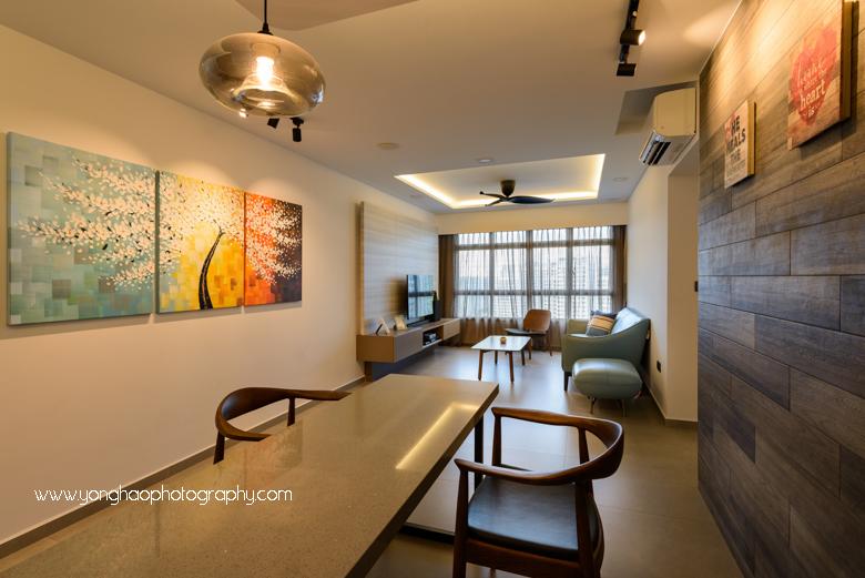Home Sky Design Renovation Pte Ltd